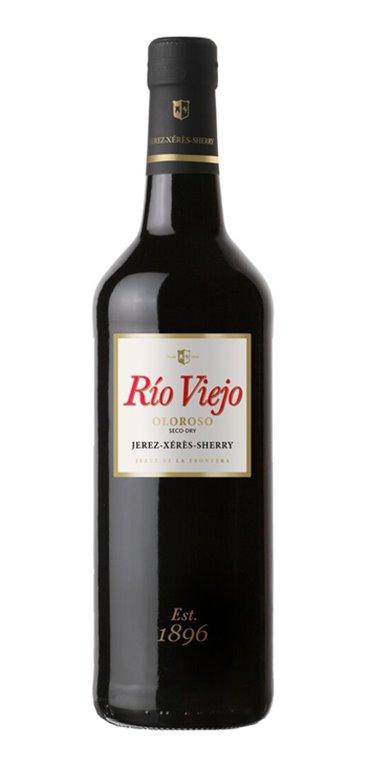 Vino Oloroso Rio Viejo, 1 ud