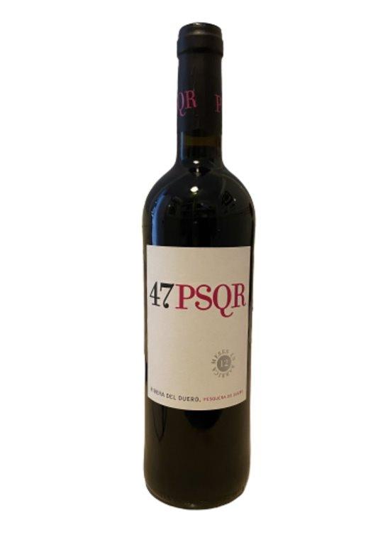 Ribera del Duero wine. Pesquera CRIANZA