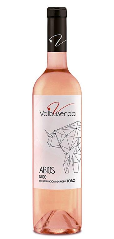 Abios Nude Rosé Wine