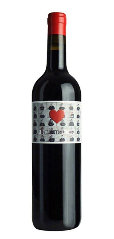 Red Wine My Way