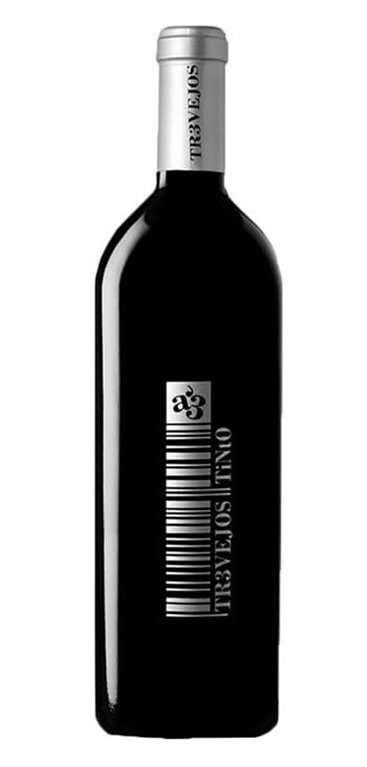 A3 Tr3vejos Volcanic Wines' Red Wine A3 Tr3vejos Volcanic Wines