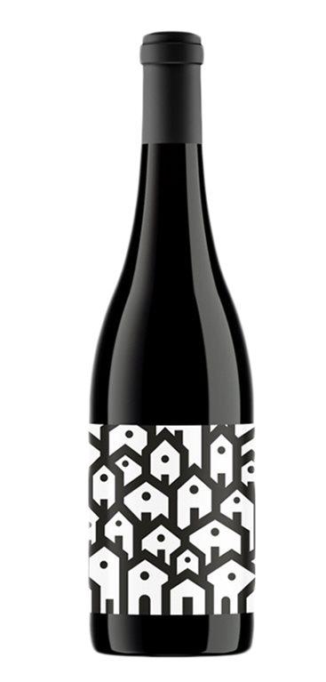 Adaras Aldea Red Wine