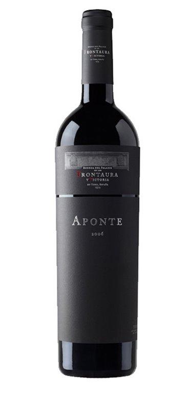 Vino Tinto Aponte, 1 ud