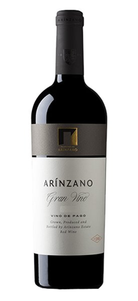Vino Tinto Arínzano Gran Vino Magnum 1,5L
