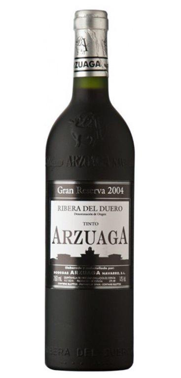 'Vino Tinto Arzuaga Gran Reserva, 1 ud