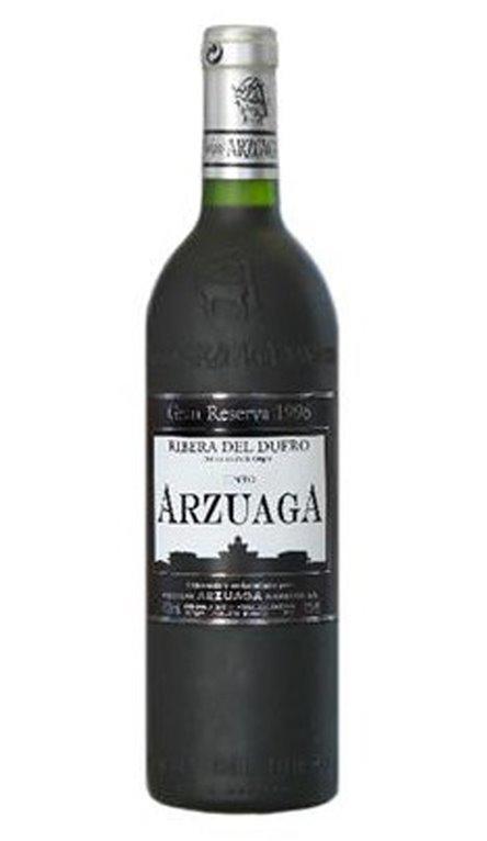 'Vino Tinto Arzuaga Gran Reserva Magnum 1,5 Litros, 1 ud