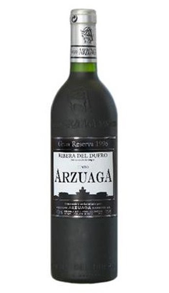 'Vino Tinto Arzuaga Gran Reserva Magnum 1,5 Litros