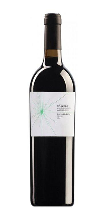 Red Wine Arzuaga Ecological Reserve Magnum
