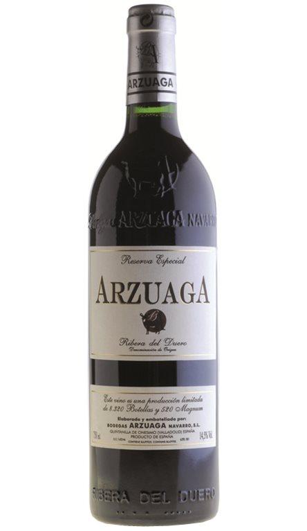 'Vino Tinto Arzuaga Reserva Especial, 1 ud