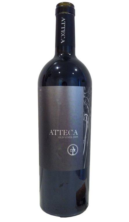 Vino Tinto Atteca, 1 ud