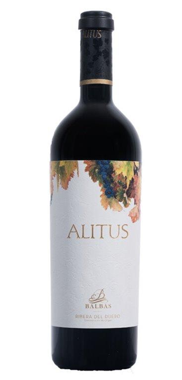 'Vino Tinto Balbás Alitus Reserva Especial, 1 ud