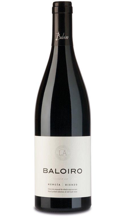 'Vino Tinto Baloiro Crianza (selección En Viña), 1 ud