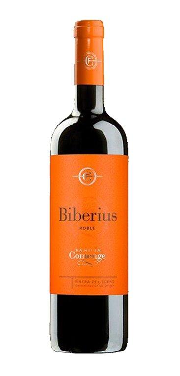Vino Tinto Biberius12L