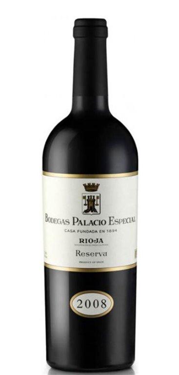 'Vino Tinto Bodegas Palacio Reserva Especial, 1 ud