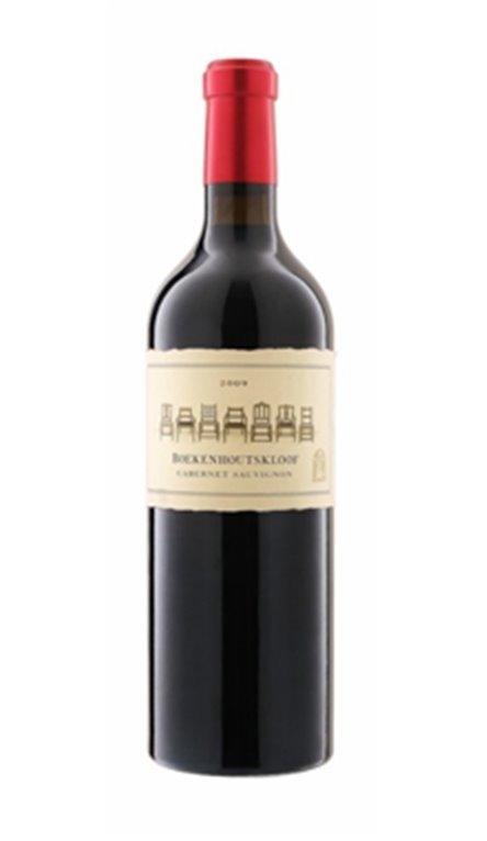 Red Wine 'Boekenhoutskloof Cabernet Sauvignon