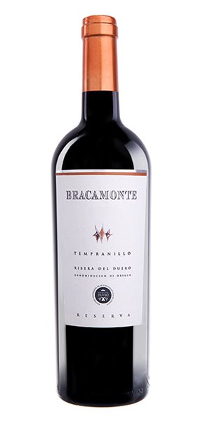 'Vino Tinto Bracamonte Reserva