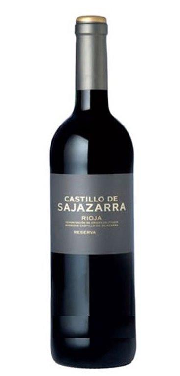 Vino Tinto Castillo de Sajazarra Reserva Magnum