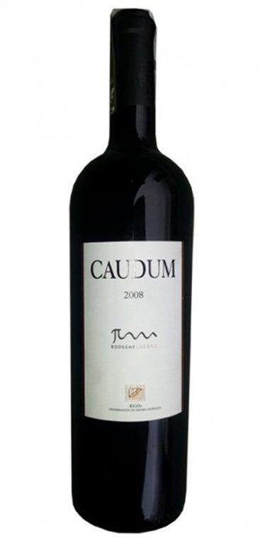 Vino Tinto Caudum, 1 ud