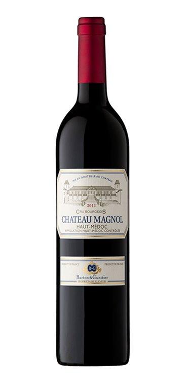 Vino Tinto Chateaux Magnol Estates