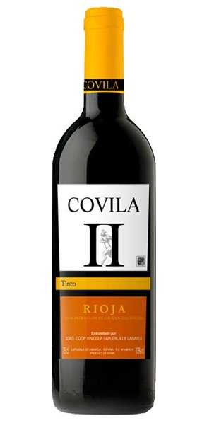 Vino Tinto Covila