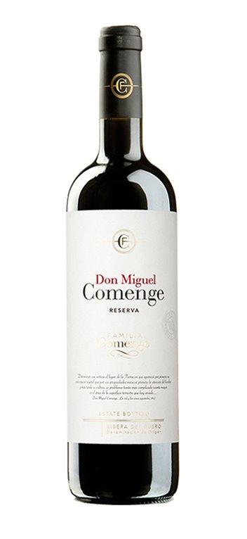 'Vino Tinto Don Miguel Comenge  Reserva, 1 ud
