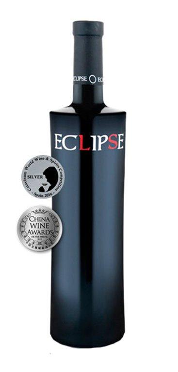 Vino Tinto Eclipse, 1 ud