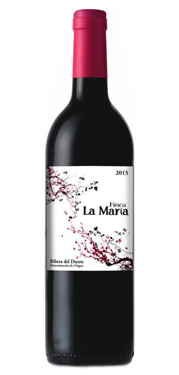 Vino Tinto Finca La Maria, 1 ud