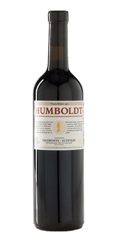 Vino Tinto Humboldt 37,5cl