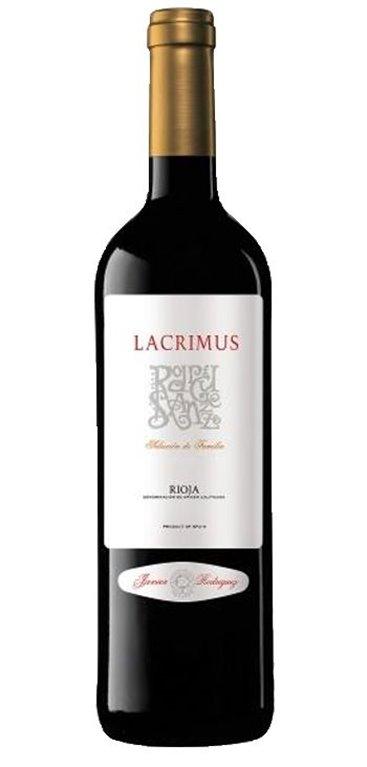 Vino Tinto Lacrimus Selección Familiar