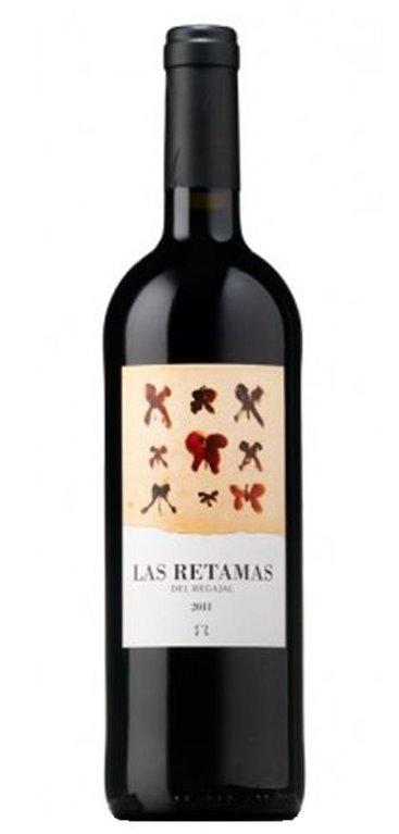 Vino Tinto Las Retamas Magnum