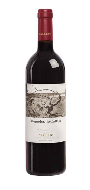 Vino Tinto Majuelos de Callejo 75cl