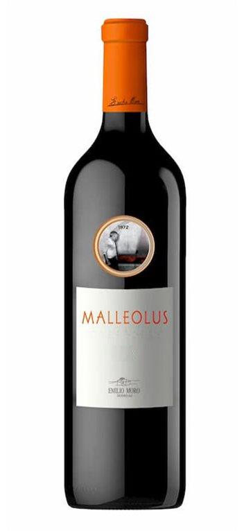 'Vino Tinto Malleolus Reserva, 1 ud