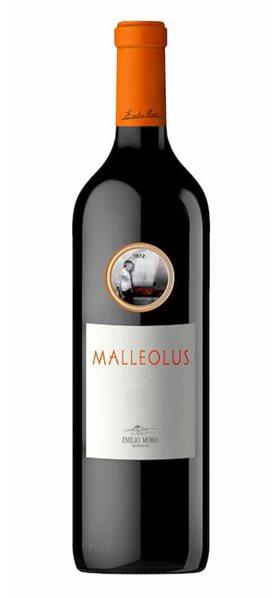 'Vino Tinto Malleolus Reserva