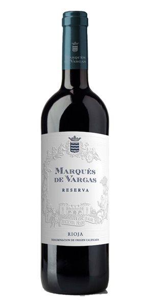 'Vino Tinto Marques de Vargas Reserva