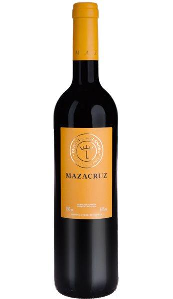 Vino Tinto Mazacruz