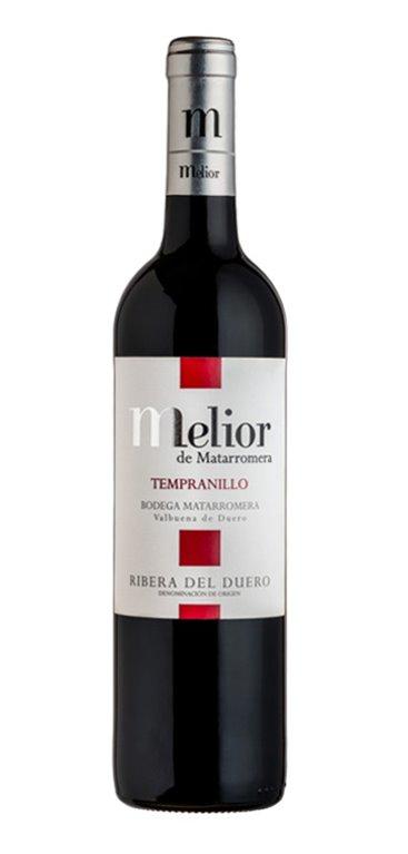 'Vino Tinto Melior Roble de Matarromera, 1 ud