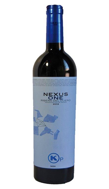 Vino Tinto Nexus One Kosher