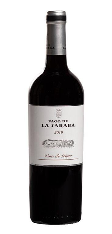 Vino Tinto Pago de La Jaraba, 1 ud