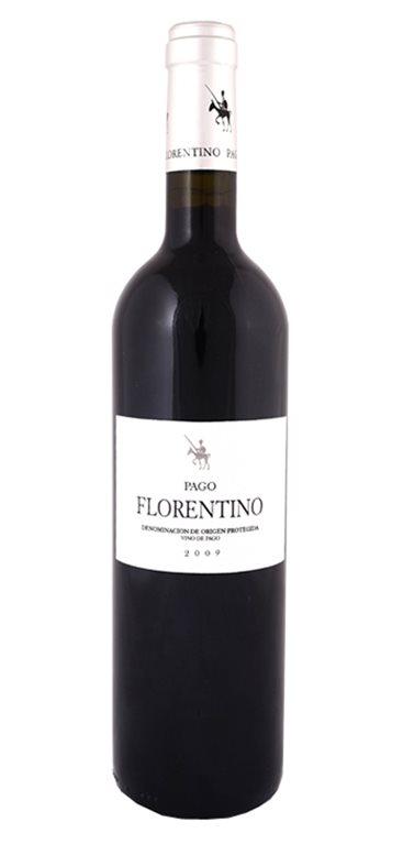 'Vino Tinto Pago Florentino 9 Litros, 1 ud