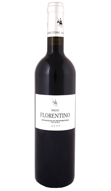 'Vino Tinto Pago Florentino, 1 ud