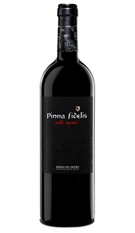 Vino Tinto Pinna Fidelis Roble Español, 1 ud