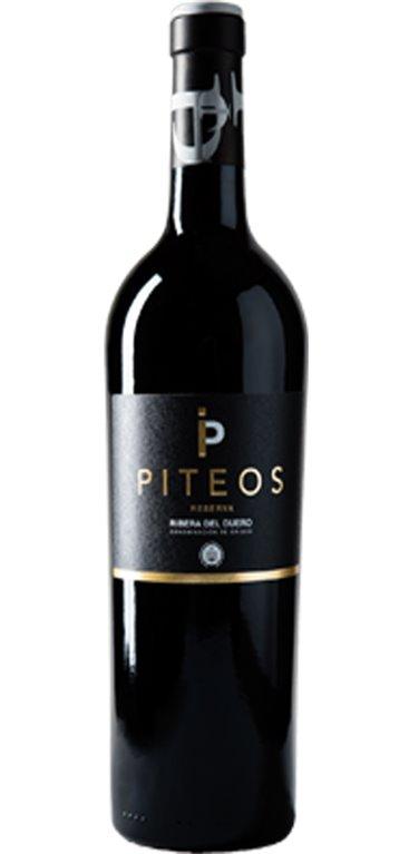 Vino Tinto Píteos Reserva 75cl