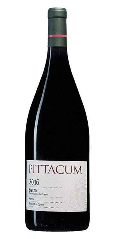 'Vino Tinto Pittacum Barrica Mágnum 1,5L., 1 ud