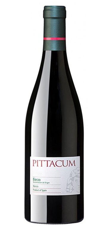 Vino Tinto Pittacum, 1 ud