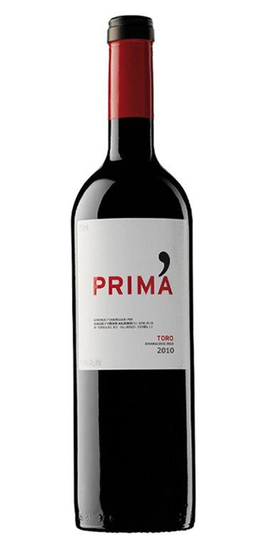 Prima Red Wine