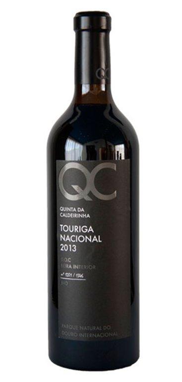 Vino Tinto Quinta Da Caldeirinha Touriga Nacional