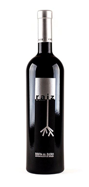 Vino Tinto Raíz de Guzmán 2006