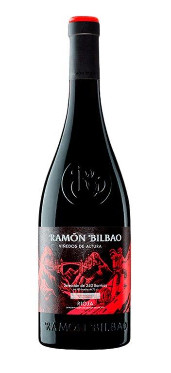 Vino Tinto Ramón Bilbao Viñedos Altura, 1 ud