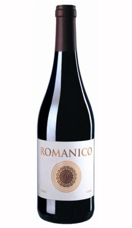 'Vino Tinto Romanico, 1 ud