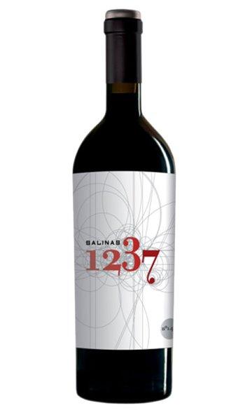Vino Tinto Salinas 1237